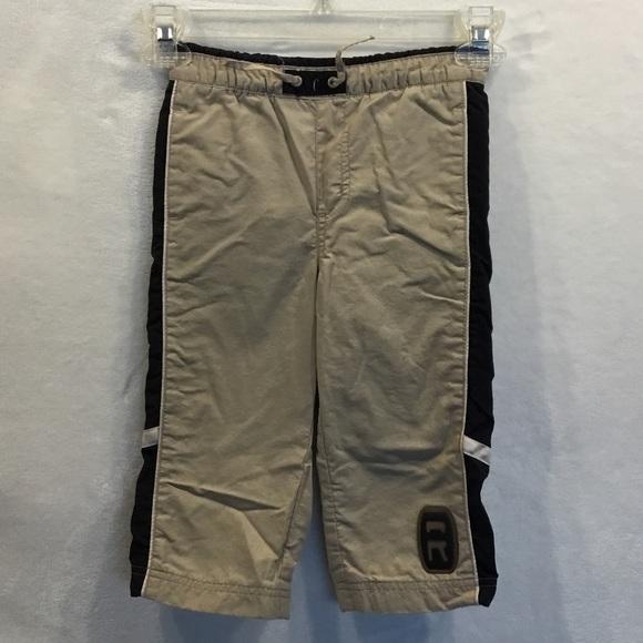 Roots 🇨🇦 lined splash pants